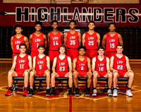 Boys Basketball Varsity
