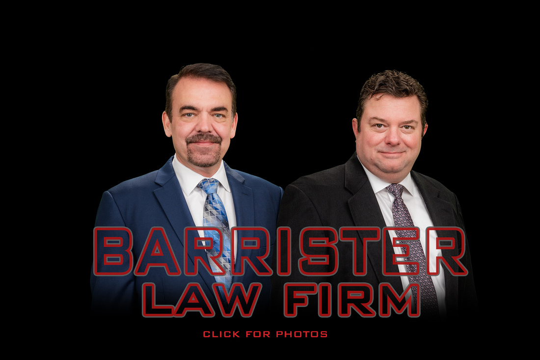 BarristerTitle